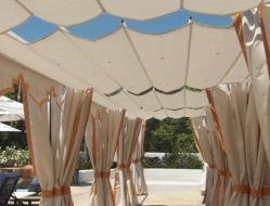 choosing the right awning slide awning